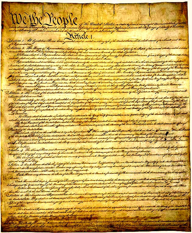 a perfect constitution A more perfect constitution: why the constitution must be revised: ideas to  inspire a new generation [larry j sabato] on amazoncom free shipping on .
